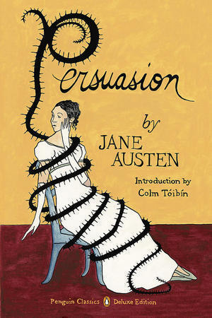 anne elliot from  persuasion