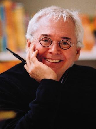 'Arthur' TV series taught author/illustrator Marc Brown to ...
