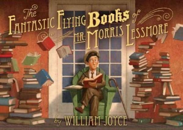 Image result for mr morris flying books