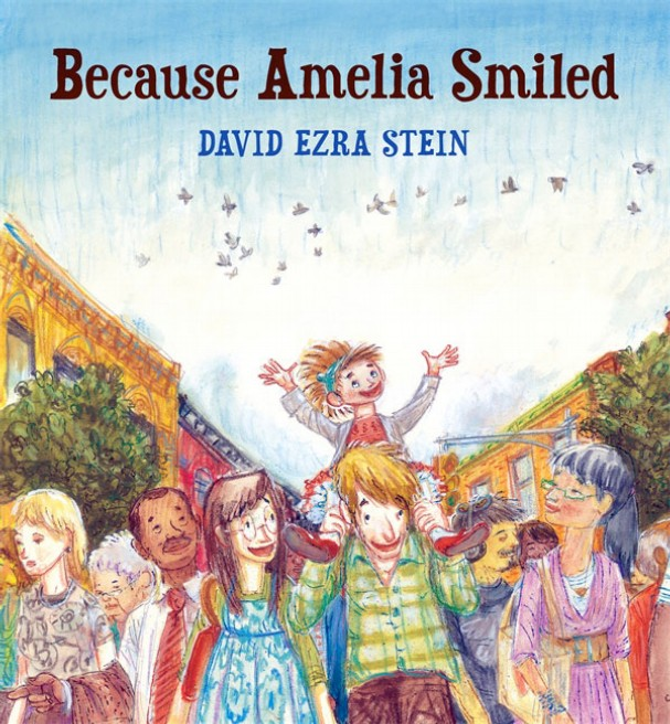 「because amelia smiled」的圖片搜尋結果