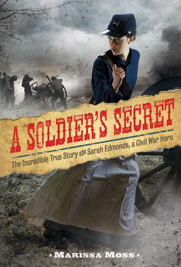 Soldier'sSecret