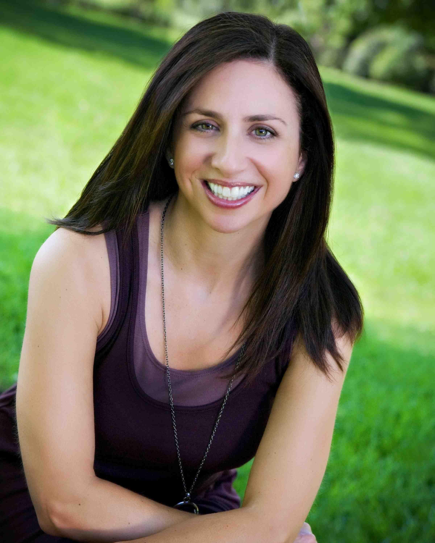 Brenda Ferber (Melissa Nocera)