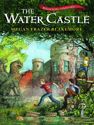 WaterCastle Megan Blakemore