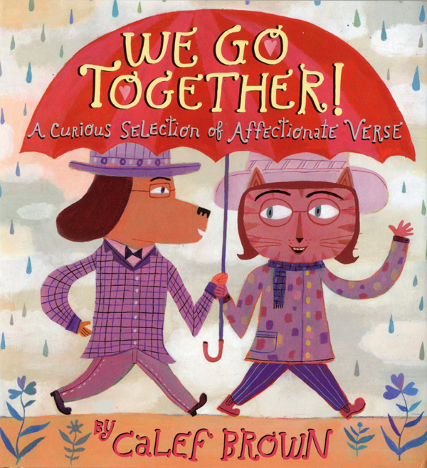 Calef Brown We Go Together