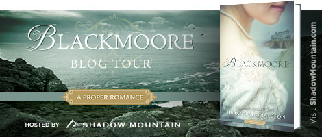 "Click the image for a list of all the stops on the ""Blackmoore"" blog tour."