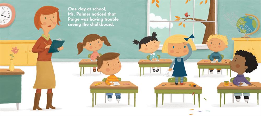 classroom noresize eyesight