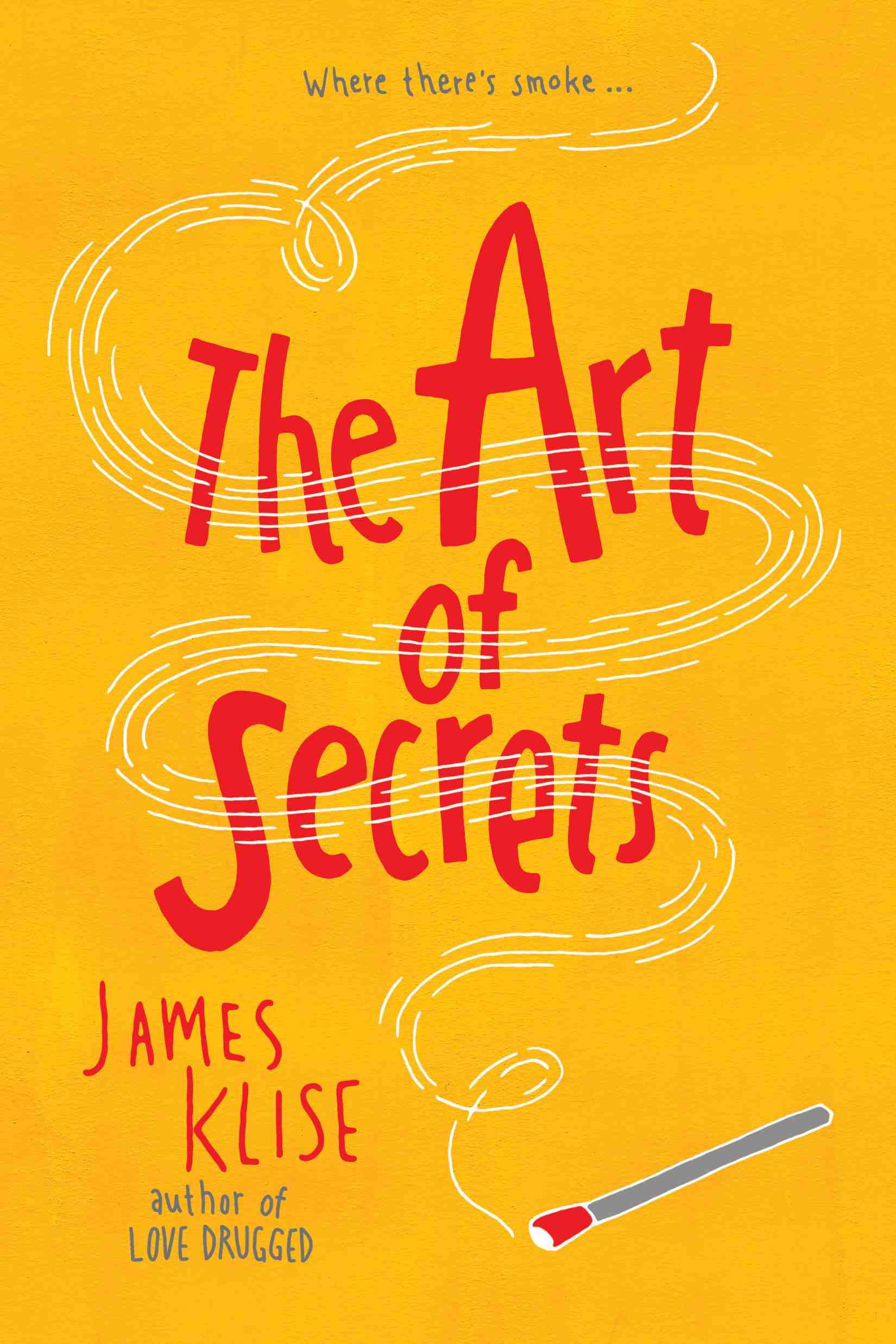 Art of Secrets copy