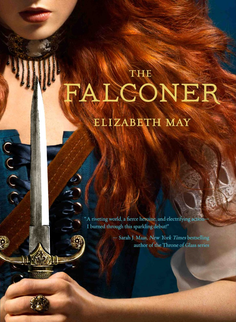 Falconer Elizabeth May