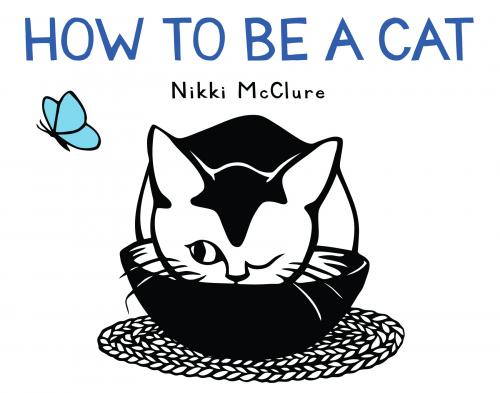 How_to_be_a_Cat Nikki McClure