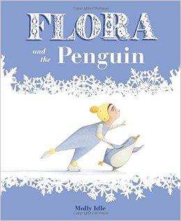 Flora Penguin