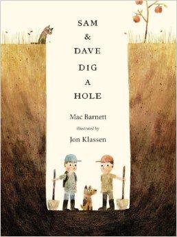 Sam Dave Dig Hole