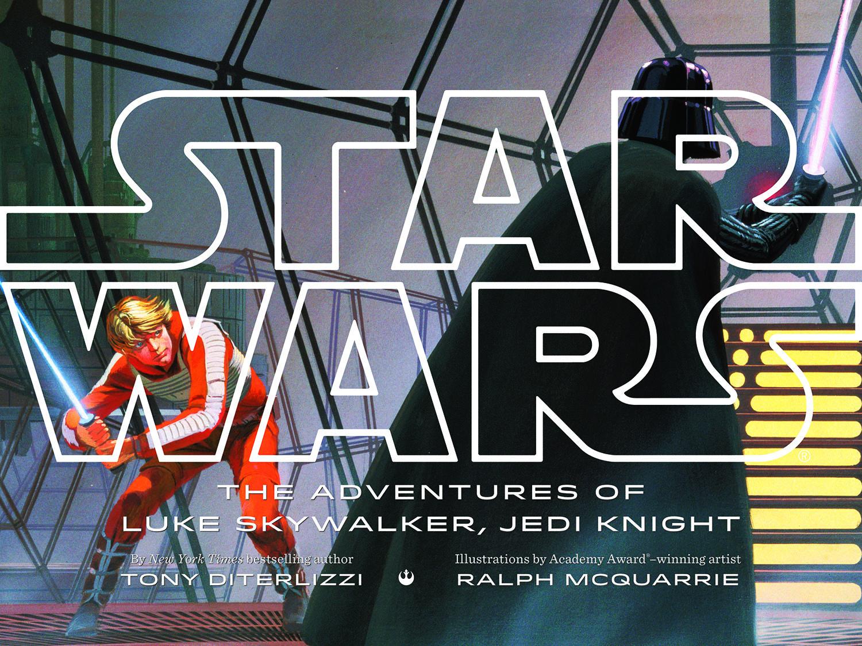 star-wars-Luke skywalker