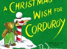 ChristmasCorduroy