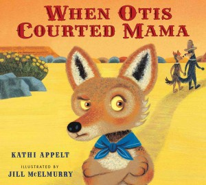 WhenOtisCourtedMama cover