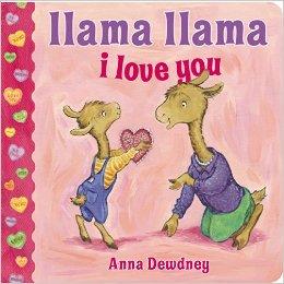 llama llama love you