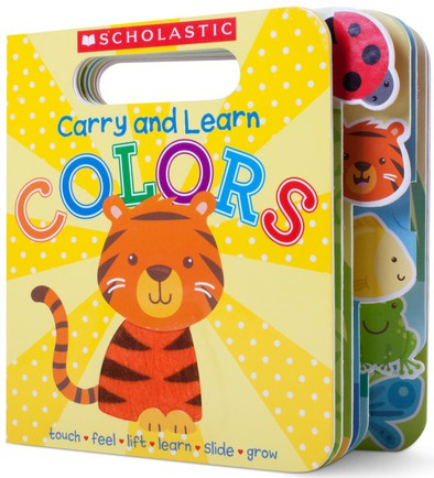 CarryLearnColors