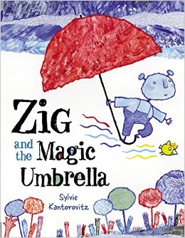 Zig Umbrella
