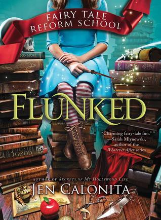 Flunked
