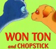 WON TON AND CHOPSTICK cover
