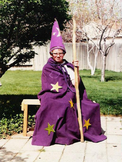 JakeInWizardCostume