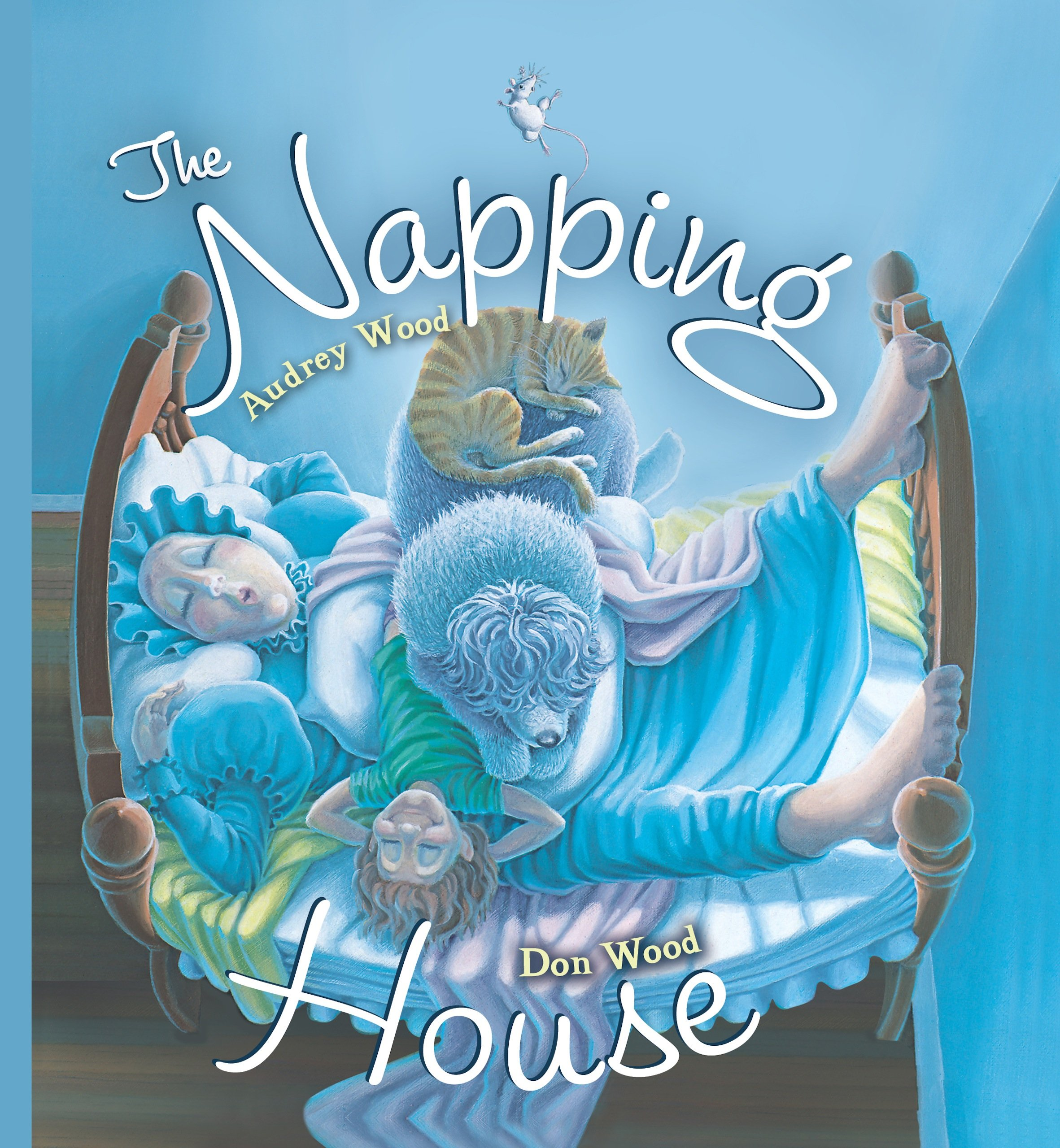 Napping House