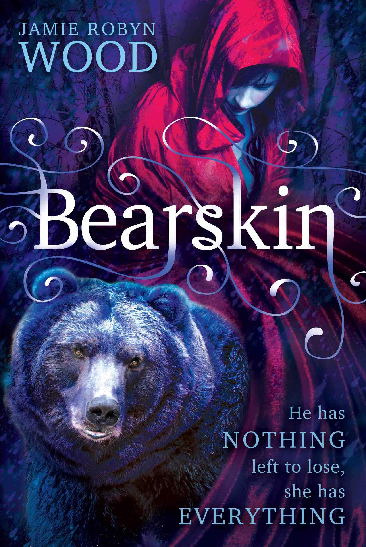 Bearskin-Cover