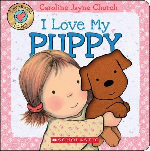 LoveMy Puppy