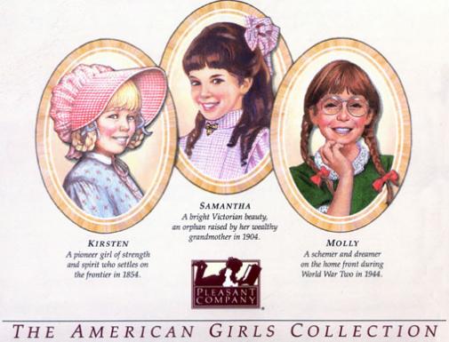 OriginalAmericanGirls