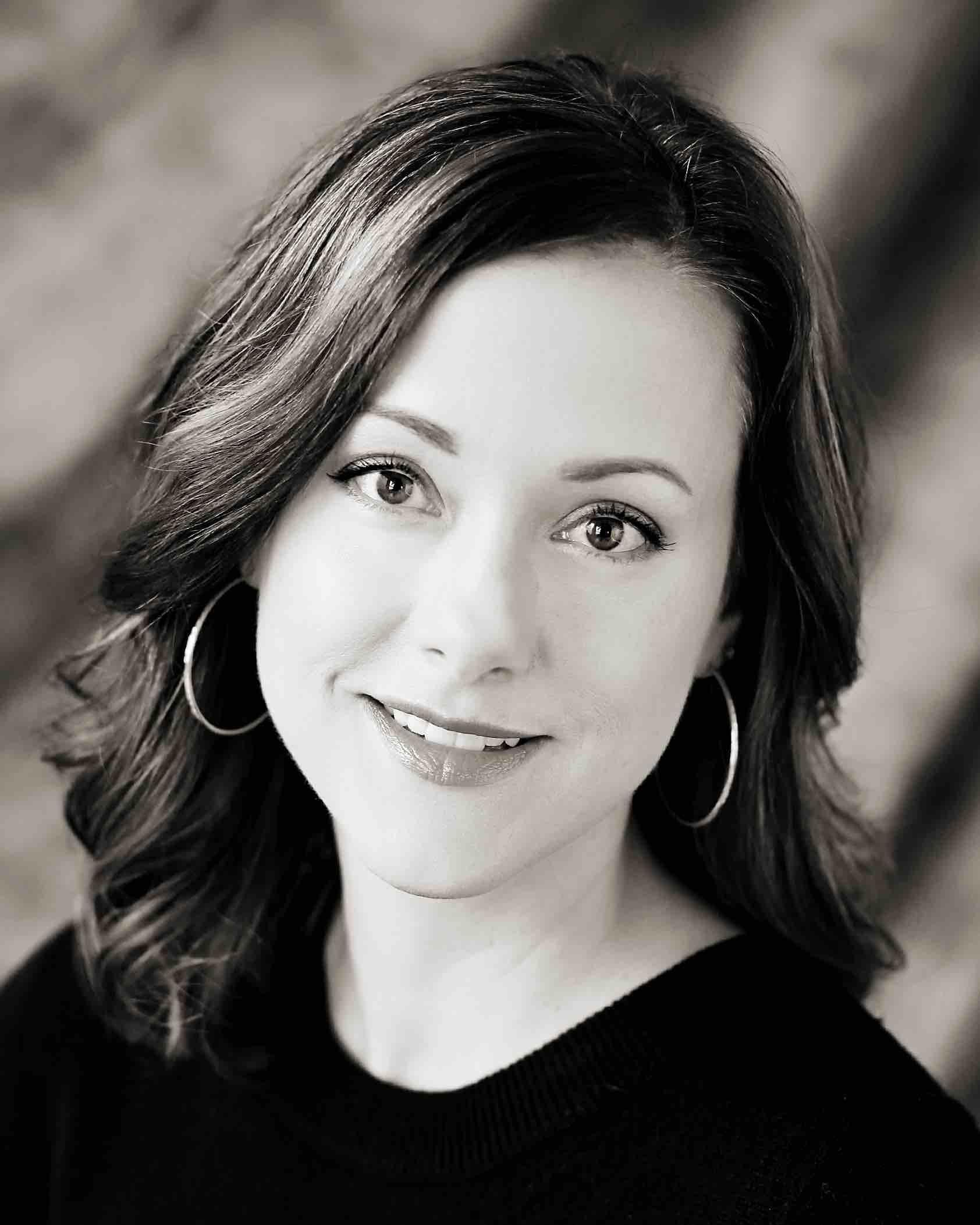 Sonia Gensler (Eden Wilson Photography)