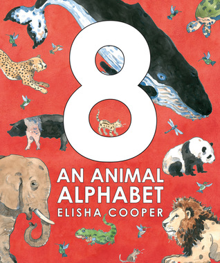 8 Animal Alphabet