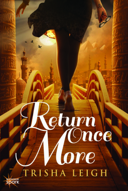 Step into future, past with Trisha Leigh's Return Once More