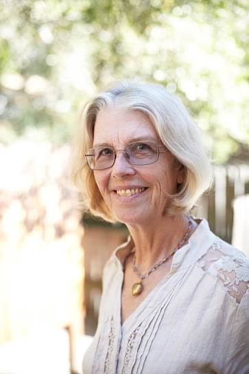 Jane Smiley photo