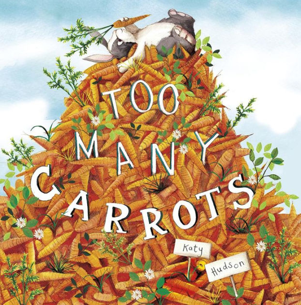 Too many carrots