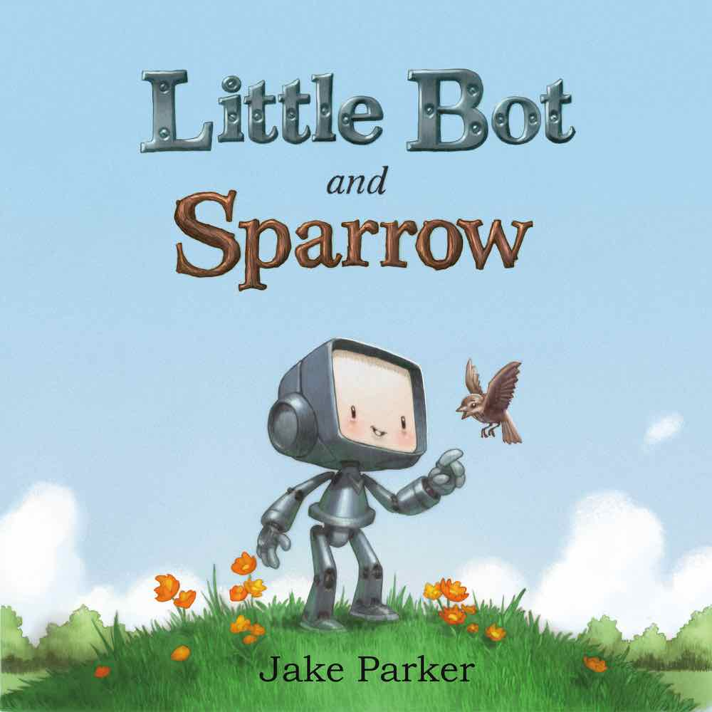 little-bot-and-sparrow