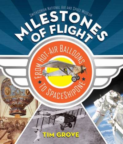 milestones-of-flight