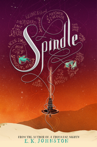 Image result for spindle book