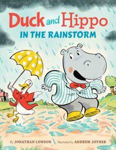 Duck and Hippo Andrew Joyner