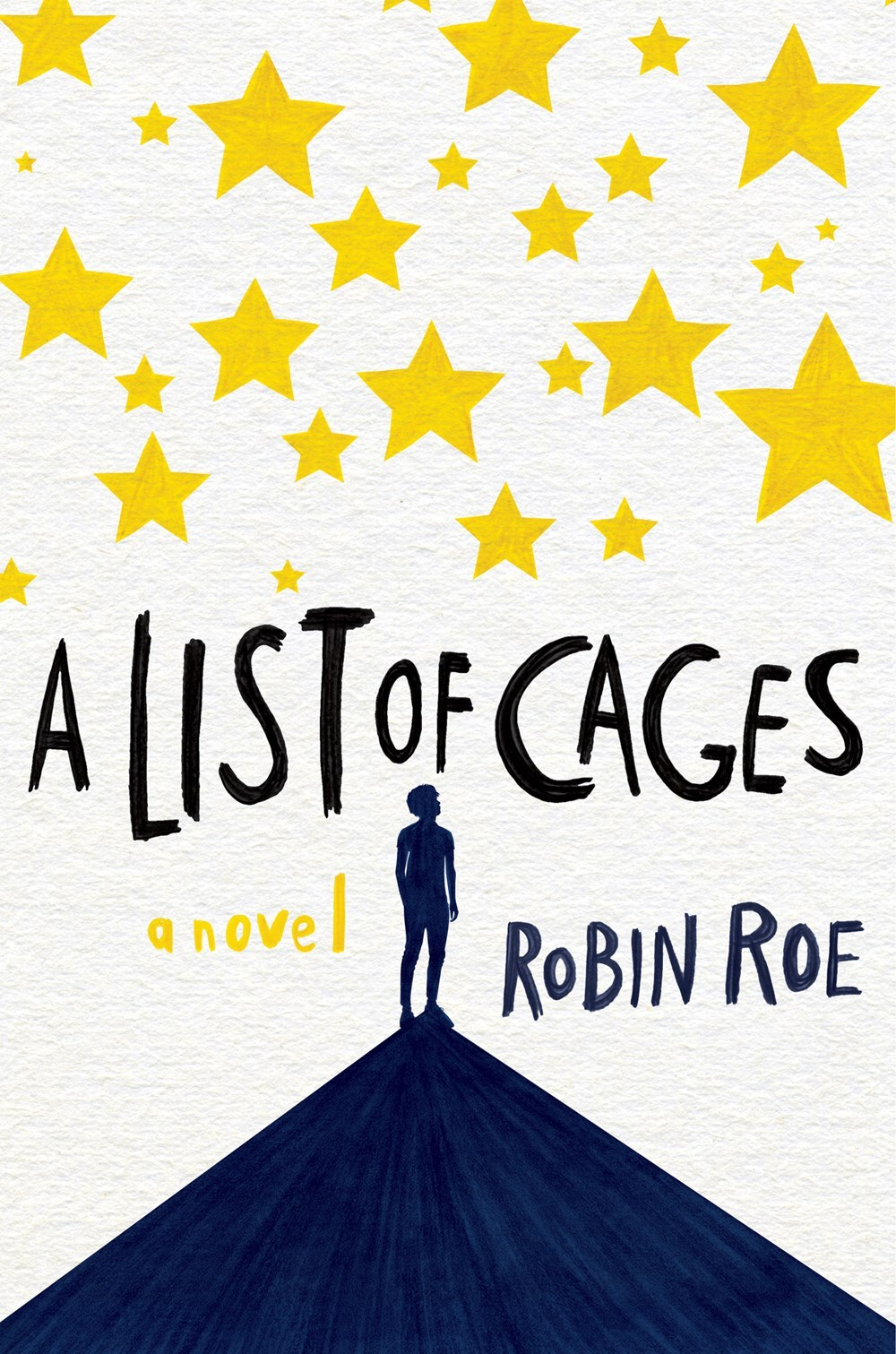 Robin Roe List of Cages