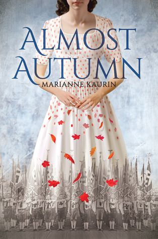 Image result for autumn novel