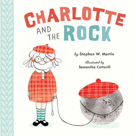 Charlotte and the Rock Dial