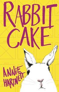 Rabbit Cake