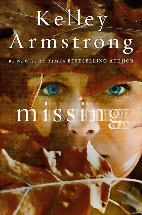 Missing Kelley Armstrong