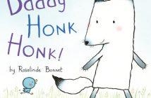 Daddy Honk Honk