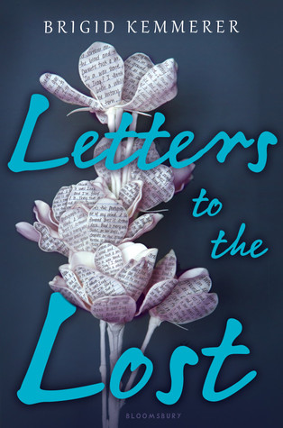 Brigid Kemmerer Letters to the Lost