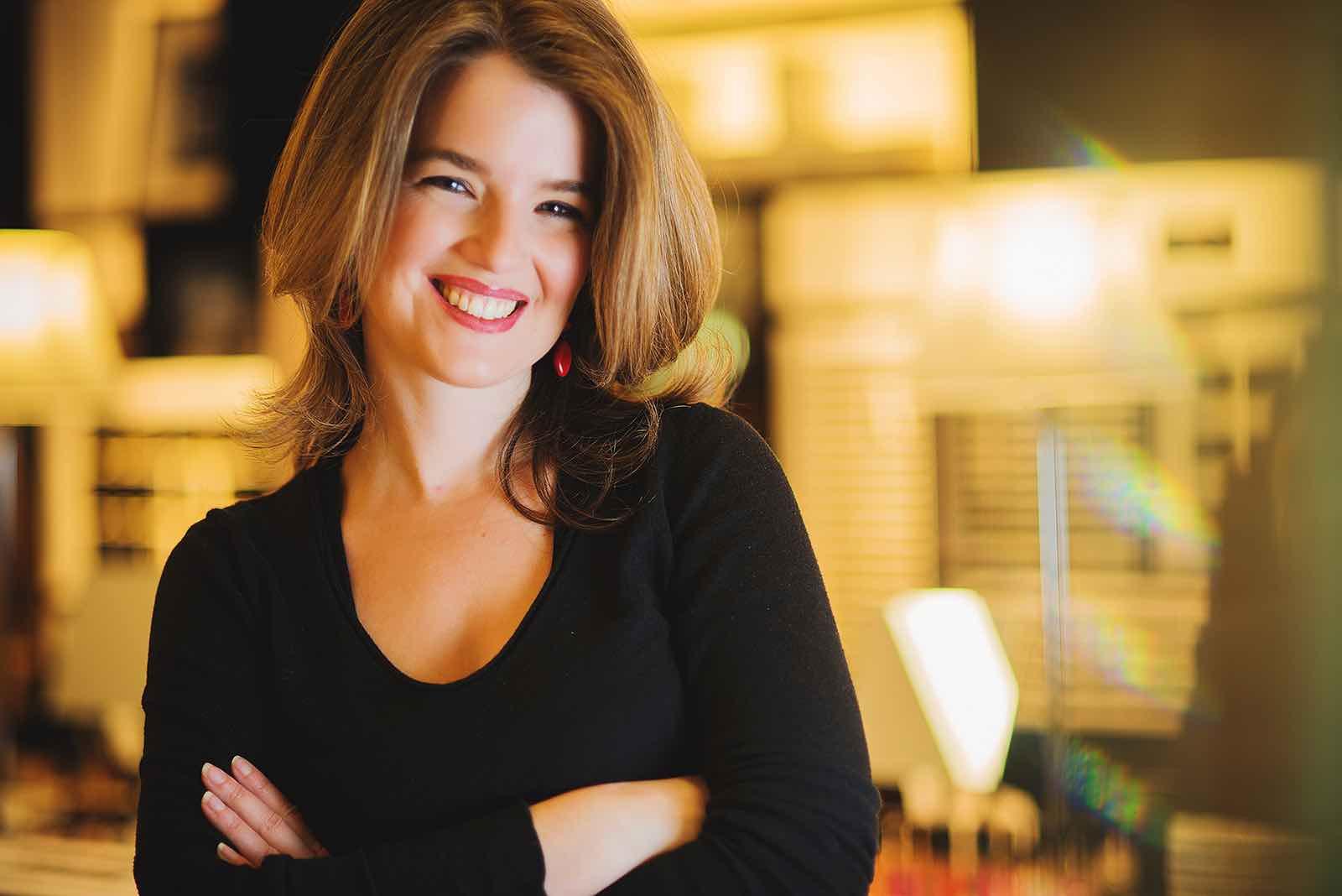 Ammi-Joan Paquette
