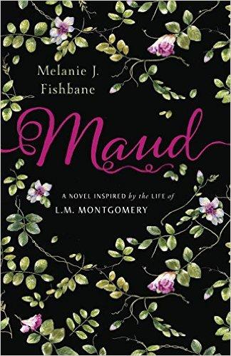 Maud Melanie Fishbane