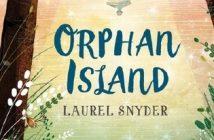 Orphan Island Laurel Snyder