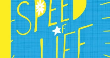 Speed of Life Carol Weston