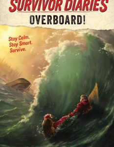 Survivor Diaries Overboard