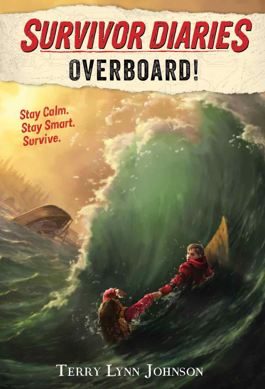 Survivor Diaries Overboard